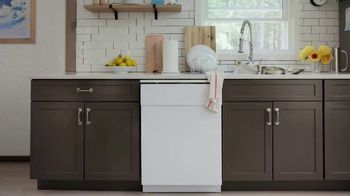 Lowe's TV Spot, 'Used to Wash Dishes: Maytag Dishwasher' - Thumbnail 1