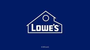 Lowe's TV Spot, 'Used to Wash Dishes: Maytag Dishwasher' - Thumbnail 7