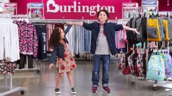 Burlington TV Spot, 'Treasure Hunt: Up to 60% Off' - Thumbnail 2