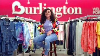 Burlington TV Spot, 'Treasure Hunt: Up to 60 Percent Off' - Thumbnail 6