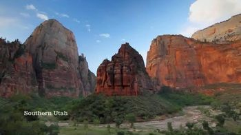 Utah Office of Tourism TV Spot, 'Here, We Heal'