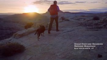Utah Office of Tourism TV Spot, 'Here, We Heal' - Thumbnail 5
