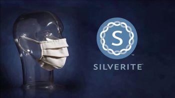 Silverite Masks TV Spot, 'New Mandates'