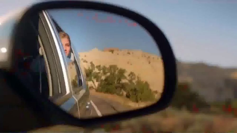 Utah Office of Tourism TV Commercial, 'The Open Road'