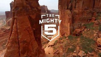 Utah Office of Tourism TV Spot, 'The Open Road' - Thumbnail 10