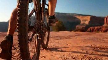 Utah Office of Tourism TV Spot, 'The Open Road' - Thumbnail 7
