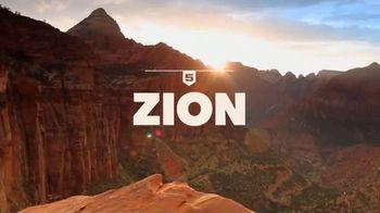 Utah Office of Tourism TV Spot, 'The Open Road' - Thumbnail 8