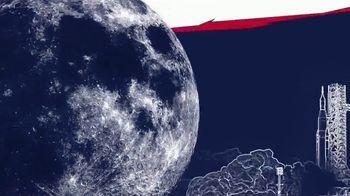 The Oath TV Spot, 'Kathy Sullivan: Spacewalker' - Thumbnail 1
