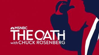 The Oath TV Spot, 'Kathy Sullivan: Spacewalker' - Thumbnail 3