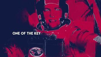 The Oath TV Spot, 'Kathy Sullivan: Spacewalker' - Thumbnail 6