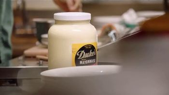 Duke's Mayonnaise TV Spot, 'Chefs: Bologna' Featuring Mason Hereford, Katie Coss - Thumbnail 1
