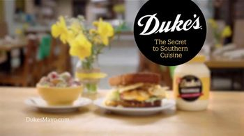 Duke's Mayonnaise TV Spot, 'Chefs: Bologna' Featuring Mason Hereford, Katie Coss - Thumbnail 10