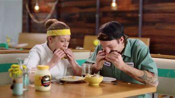 Duke's Mayonnaise TV Spot, 'Chefs: Bologna' Featuring Mason Hereford, Katie Coss