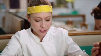 Duke's Mayonnaise TV Spot, 'Chefs: Bologna' Featuring Mason Hereford, Katie Coss - Thumbnail 9