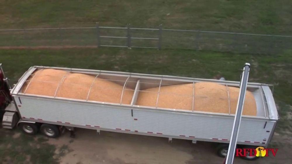 Farm Shop MFG, LLC Grain Temp Guard TV Commercial, 'Protect Your Harvest'