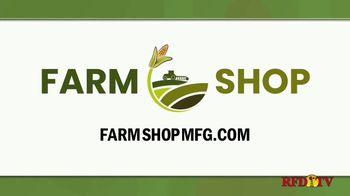 Farm Shop MFG, LLC Grain Temp Guard TV Spot, 'Protect Your Harvest' - Thumbnail 9