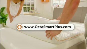 OCTAsmart Plus Mattress Topper TV Spot, 'Attention' - Thumbnail 6