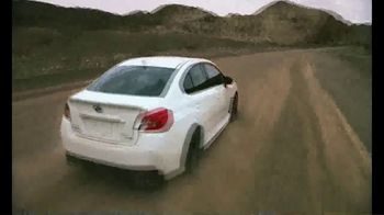 Subaru WRX TV Spot, 'Dust' [T1] - Thumbnail 8