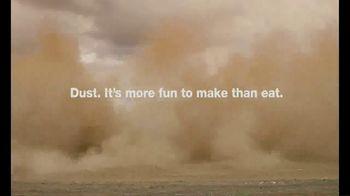 Subaru WRX TV Spot, 'Dust' [T1] - Thumbnail 9
