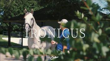 Claiborne Farm TV Spot, 'Ironicus' - Thumbnail 2