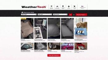 WeatherTech TV Spot, 'Safe Coverage' - Thumbnail 10