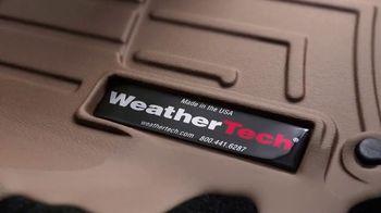 WeatherTech TV Spot, 'Safe Coverage' - Thumbnail 3