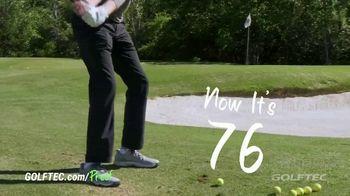 GolfTEC $95 Sale TV Spot, 'My Goal' - Thumbnail 9