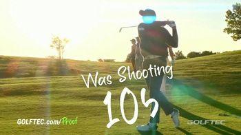 GolfTEC $95 Sale TV Spot, 'My Goal' - Thumbnail 2