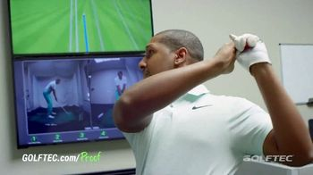 GolfTEC $95 Sale TV Spot, 'My Goal' - Thumbnail 4