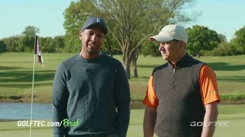 GolfTEC $95 Sale TV Spot, 'My Goal' - Thumbnail 5