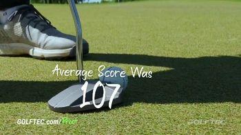 GolfTEC $95 Sale TV Spot, 'My Goal' - Thumbnail 8