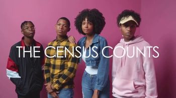 U.S. Census Bureau TV Spot, 'Why Should I Care'