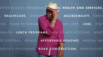 U.S. Census Bureau TV Spot, 'Why Should I Care' - Thumbnail 5