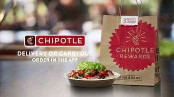 Chipotle Mexican Grill App TV Spot, 'Ready for You' - Thumbnail 8