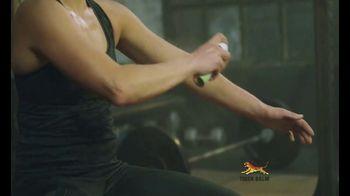 Tiger Balm Active TV Spot, 'Muscle Spray' Featuring Sasha Diguilian - Thumbnail 8