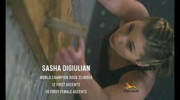 Tiger Balm Active TV Spot, 'Muscle Spray' Featuring Sasha Diguilian - Thumbnail 1
