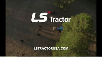 LS Tractor TV Spot, 'Get the Job Done Right the First Time' - Thumbnail 9
