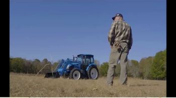 LS Tractor TV Spot, 'Get the Job Done Right the First Time' - Thumbnail 5