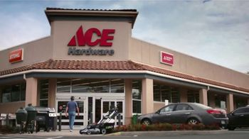 ACE Hardware TV Spot, 'Grilling Out: Save on Weber Grills' - Thumbnail 1