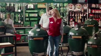 ACE Hardware TV Spot, 'Grilling Out: Save on Weber Grills' - Thumbnail 5