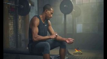 Tiger Balm Active TV Spot, 'Active' Featuring Christian Taylor - Thumbnail 10