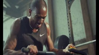 Tiger Balm Active TV Spot, 'Active' Featuring Christian Taylor - Thumbnail 5