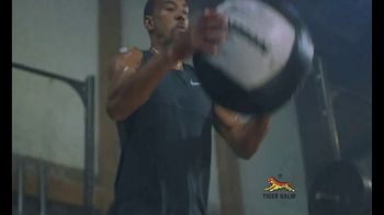 Tiger Balm Active TV Spot, 'Active' Featuring Christian Taylor - Thumbnail 7