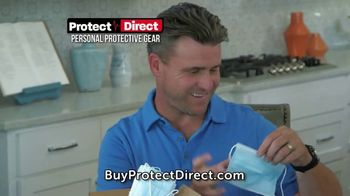 Protect Direct TV Spot, 'Face Masks' - Thumbnail 1