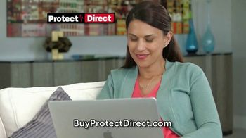 Protect Direct TV Spot, 'Face Masks' - Thumbnail 5