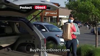 Protect Direct TV Spot, 'Face Masks' - Thumbnail 6