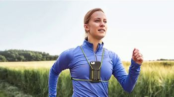 RoosterWrap TV Spot, 'Cell Phone Safety Harness'