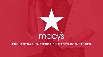 Macy's Venta de un Día TV Spot, 'No necesitas un cupón' [Spanish] - Thumbnail 6