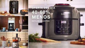 Macy's Venta de un Día TV Spot, 'No necesitas un cupón' [Spanish] - Thumbnail 4