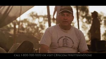 CBN Home Entertainment TV Spot, 'Written in Stone' - Thumbnail 3